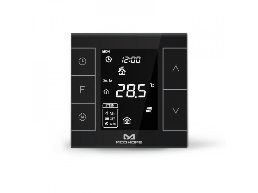 MCO termostat cierny