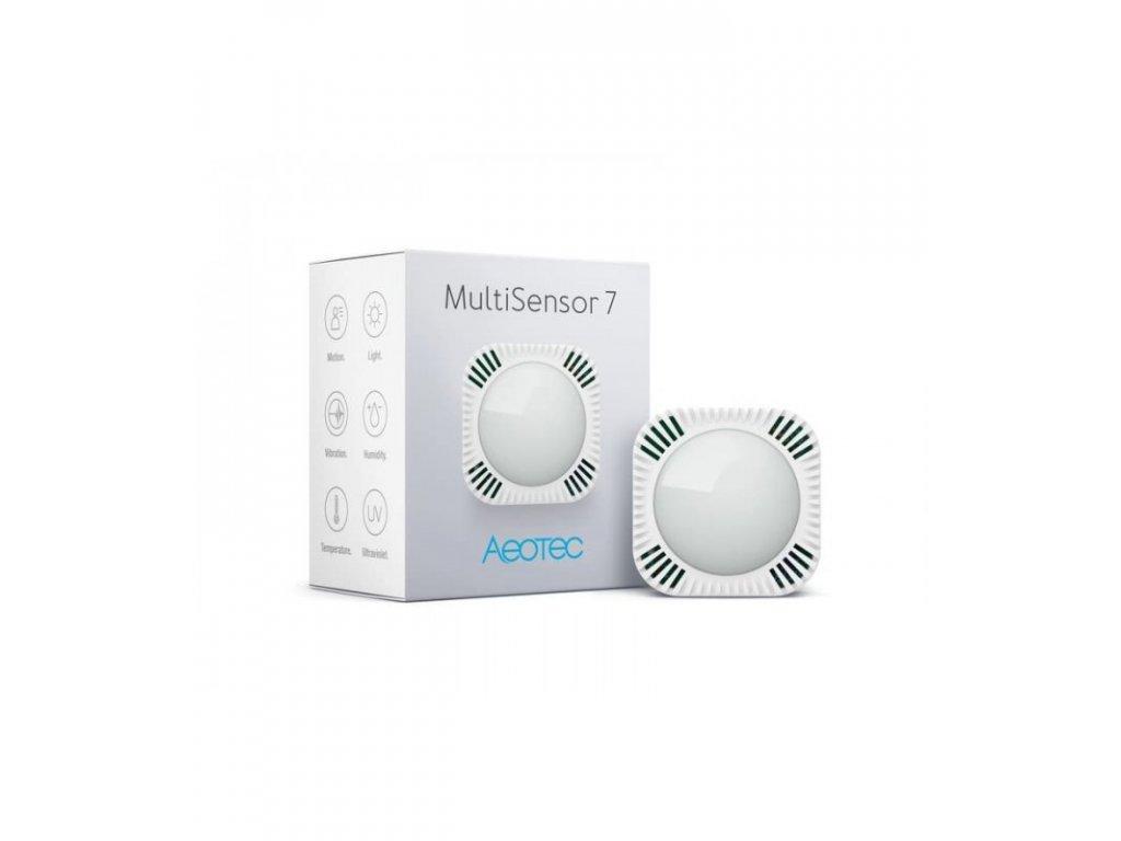 aeotec multisensor 7