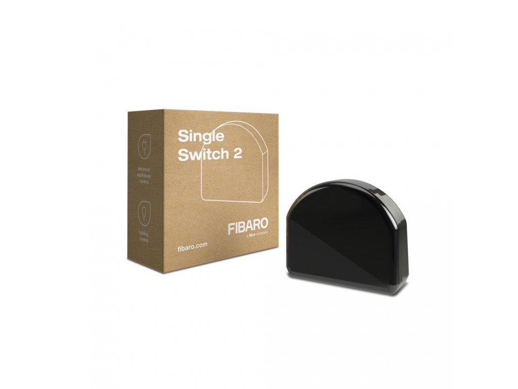 FIBARO single switch right