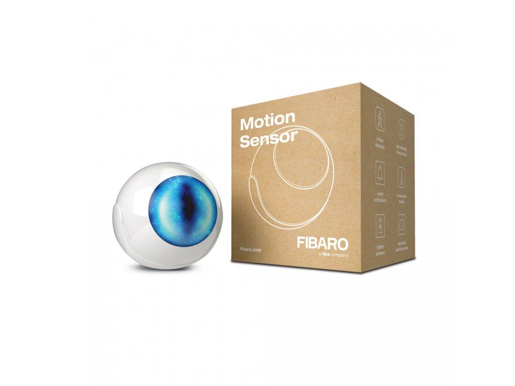 motion sensor right