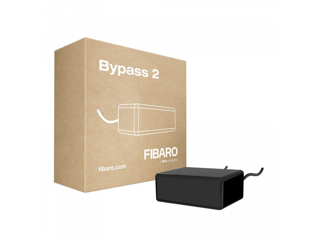 FIBARO bypass