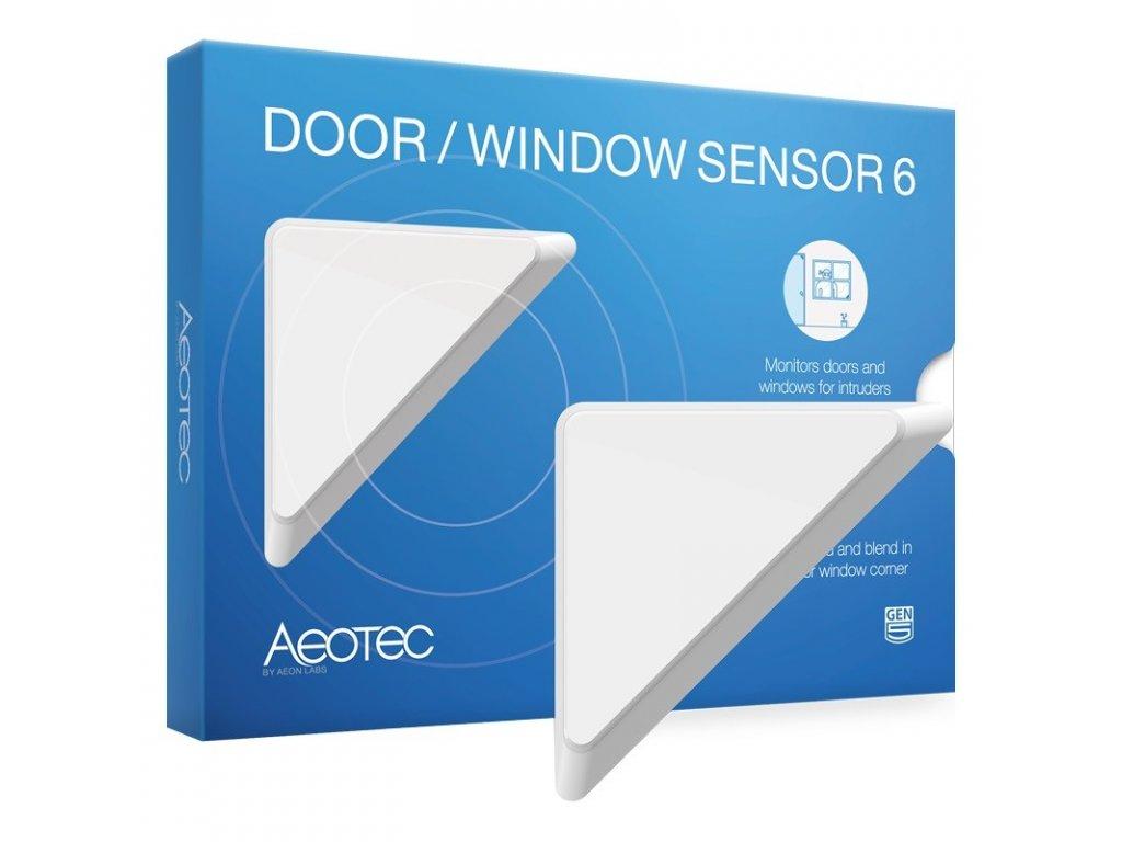 Aeotec Senzor dverí