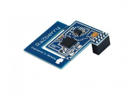 Razberry modul pre Z-WAve
