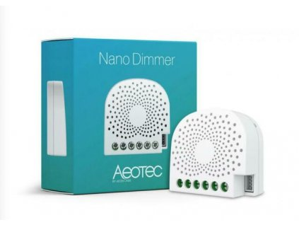 NanoDimmer Aeotec