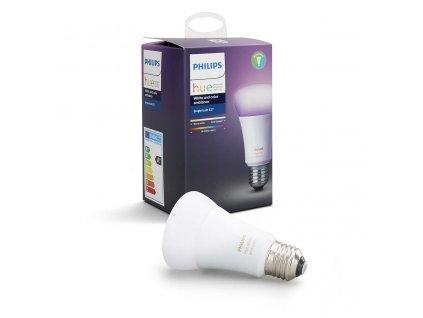 Philips HUE žiarovka balenie
