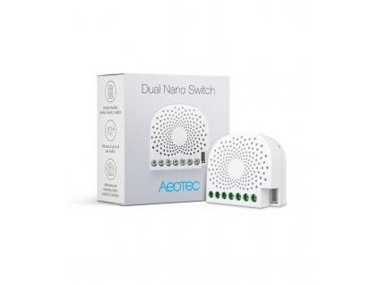 Dual nano switch