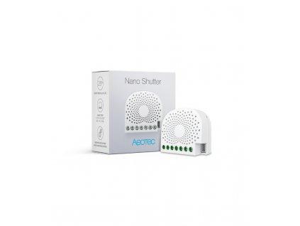 NanoShutter Aeotec