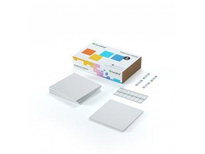 nanoleaf canvas expansion pack 4 squares d8aa0e5d 312d 4e29 b2be 55d122c50add 1400x