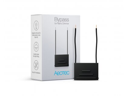 Aeotec Bypass