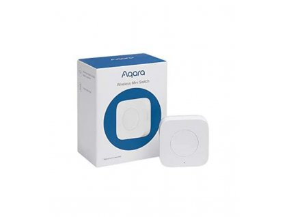Aqara button