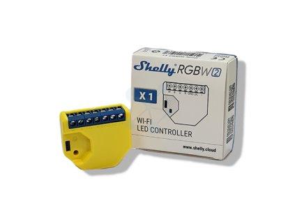Shelly RGBW2 Wifi modul