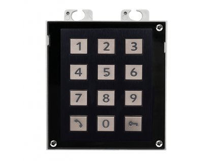 Model klávesnice pre 2N IP Verso