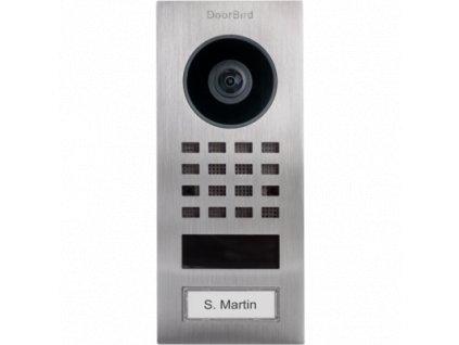 Videovrátnik DoorBird D1101V