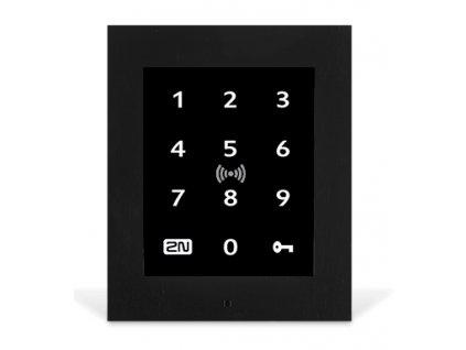 Access point dotyková klavesnica + RFID čítačka kariet