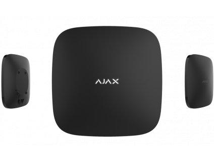 Ajax Hub - centrálna jednotka bezpečnostného systému Ajax