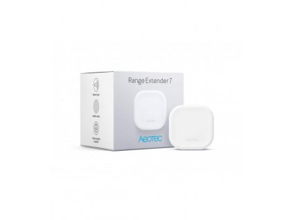 Aeotec Range Extender 7 - Rozširovač siete