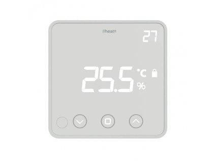 termostat pre teplovodné kúrenie