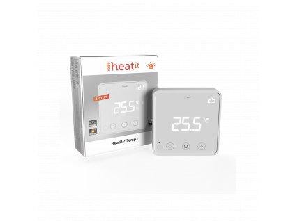 Heatit Z Temp 2 packshot standard right