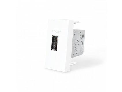 LIVOLO VL-C791U USB nabíjací polmodul