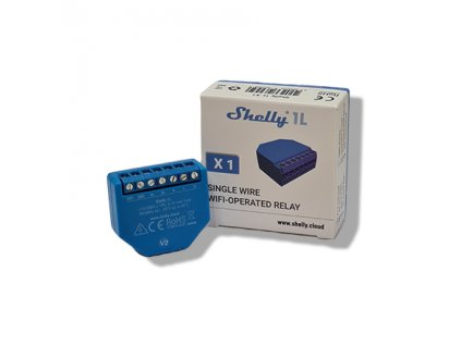 Shelly 1L