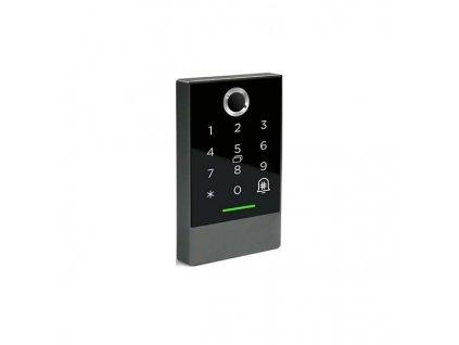 K2F access control
