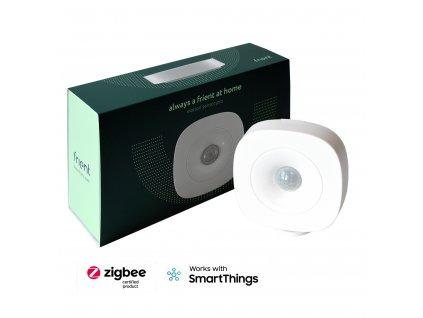 frient Zigbee Motion Sensor Pro Packaging