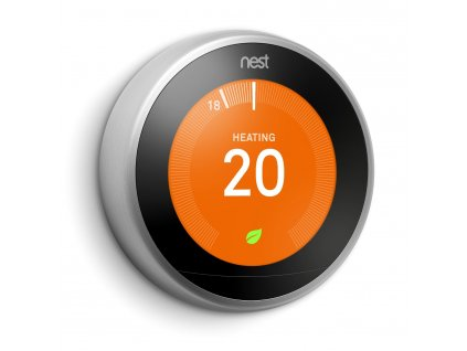nest 3 generacia termostat s wifi 1