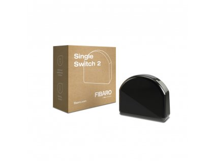 FIBARO single switch right