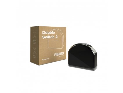FIBARO double switch right