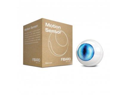 motion sensor left