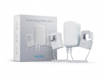 Home Energy Meter Aeotec 01