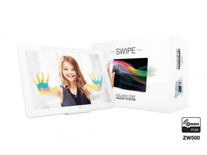 Swipe White Left (1)