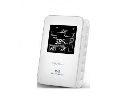 Senzor kvality vzduch PM2,5