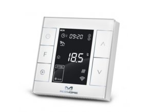 Termostat MCO HOME pre elektrické kúrenie
