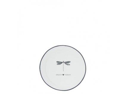 Teatip 9cm WhiteDragonfly Enjoy today