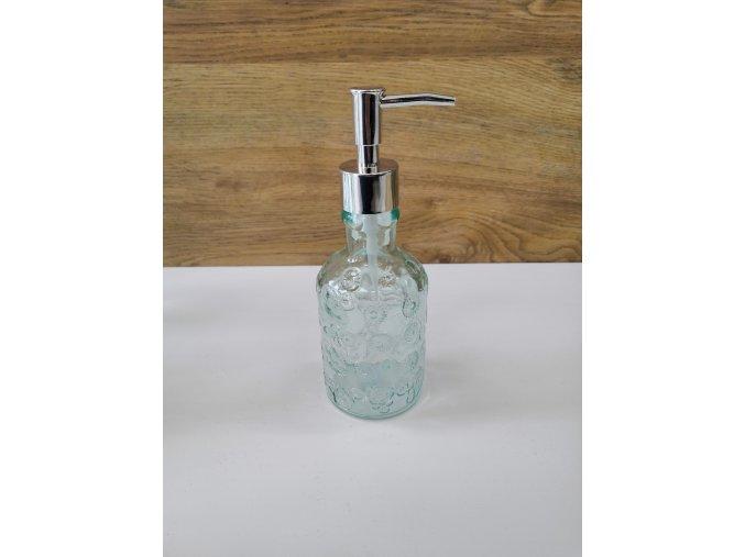 Nádoba na mýdlo Flora
