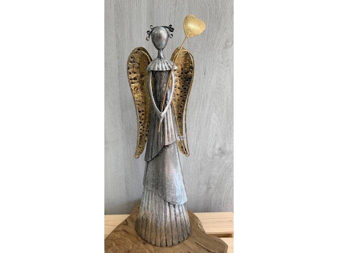 anděl 3