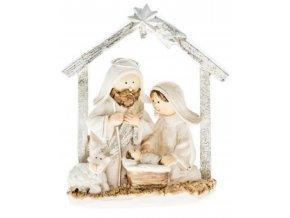 Betlém Josef a Marie