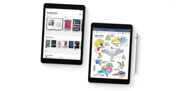 iPad 9. generácie