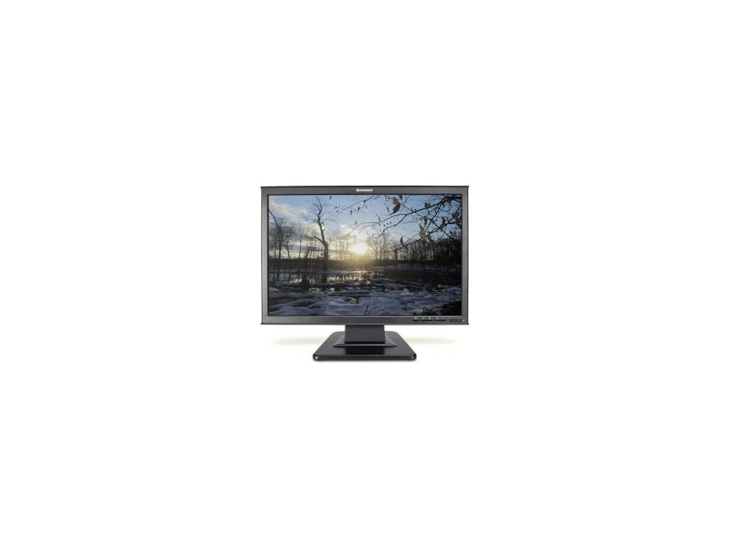 Monitor Lenovo D221 Grey