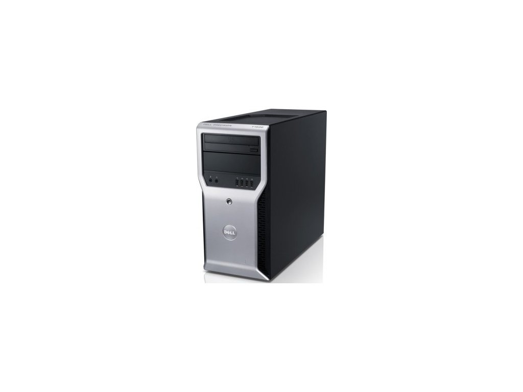 Počítač Dell Precision T1600