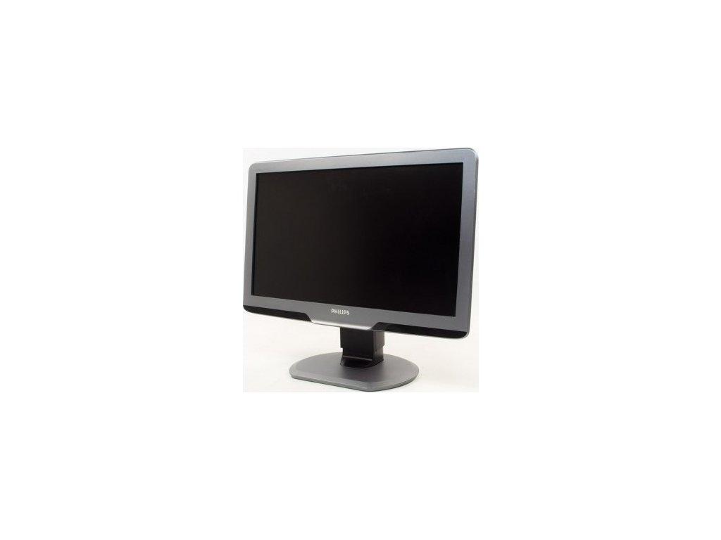 Monitor Philips 201bl