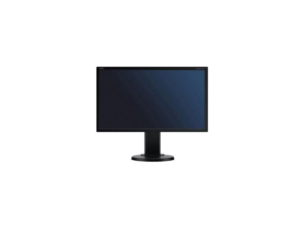 Monitor NEC MultiSync E201W