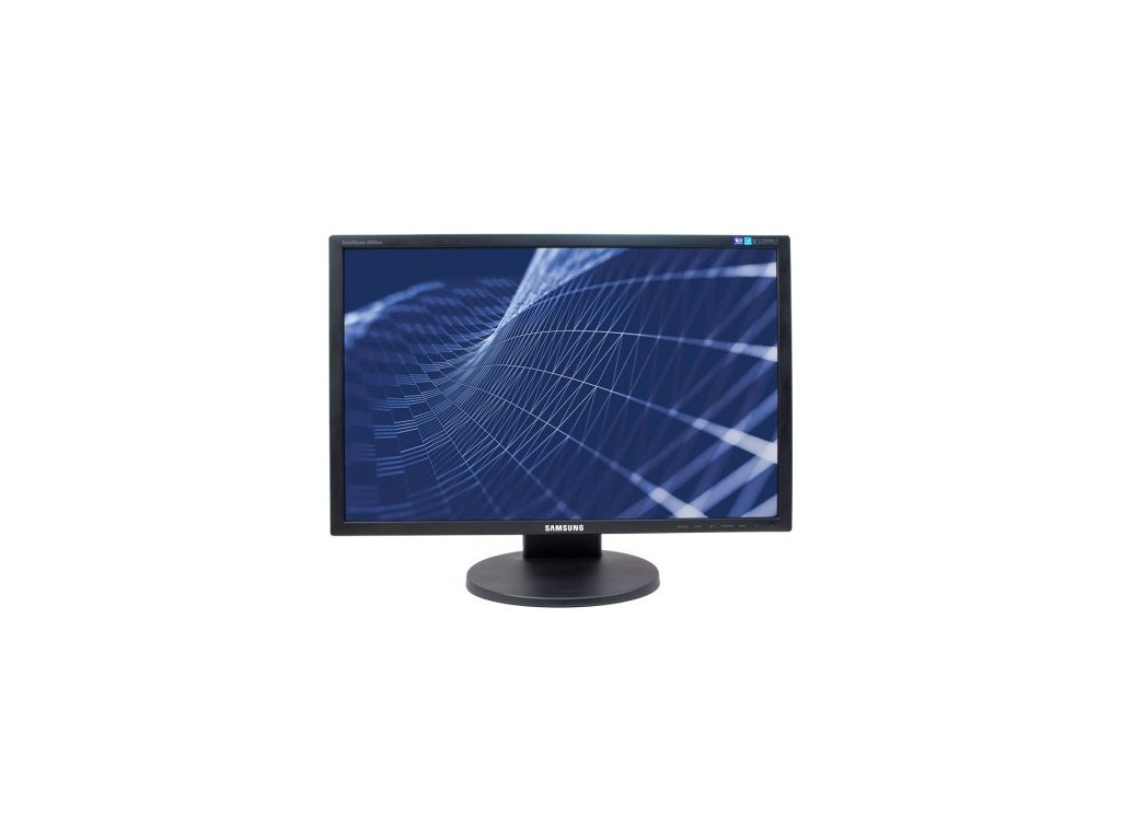 Monitor Samsung SyncMaster 2443BW