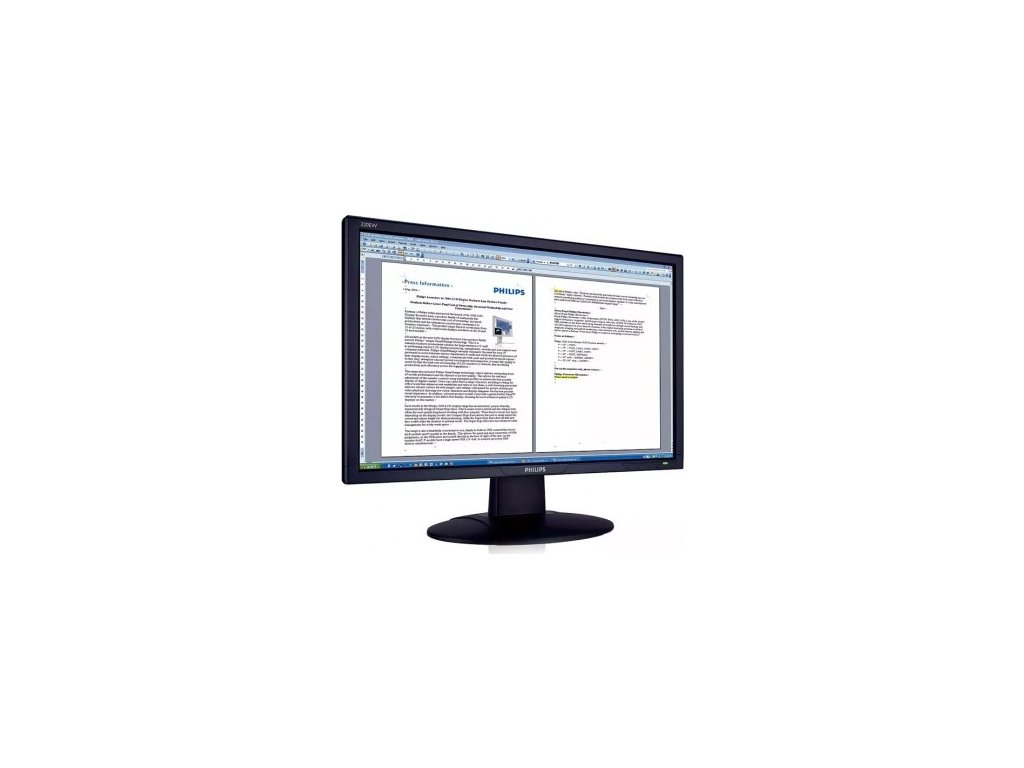 Monitor Philips 220AW8