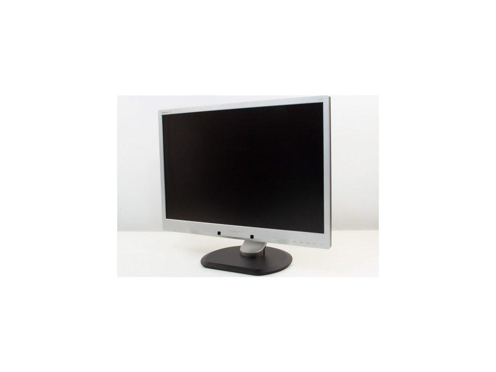 Monitor Philips 220P4PLY