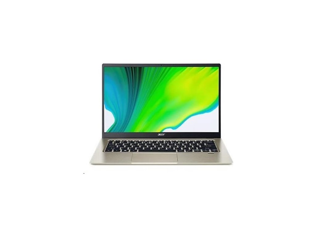 Acer Swift 1 - Zlatý, NX.A7BEC.001