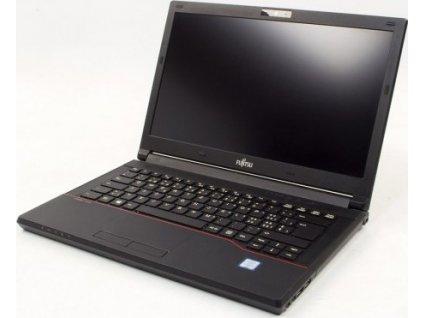 Notebook Fujitsu LifeBook E548