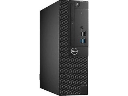 Počítač Dell OptiPlex 3050 SFF