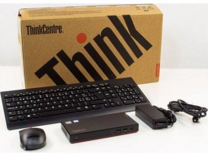 Počítač Lenovo ThinkCentre M90n NANO - BOXED